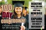 100 Days Until FSU Graduation Countdown Logo