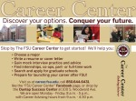 FSView 2011 Orientation Issue- Career Center Ad