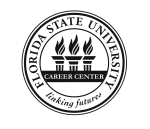 FSU Career Center New Black Logo Concept
