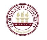 FSU Career Center- New Garnet and Gold Logo Seal Concept