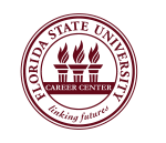 FSU Career Center- New Garnet Logo Seal Concept