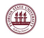 FSU Career Center- New Garnet Logo Seal Concept
