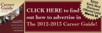 Career Guide Ad Sales Web Banner