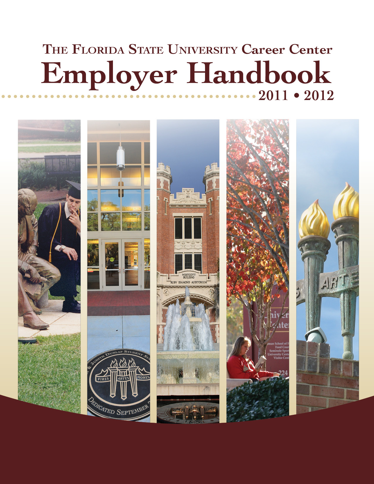 employer handbook template restaurant employee handbook template