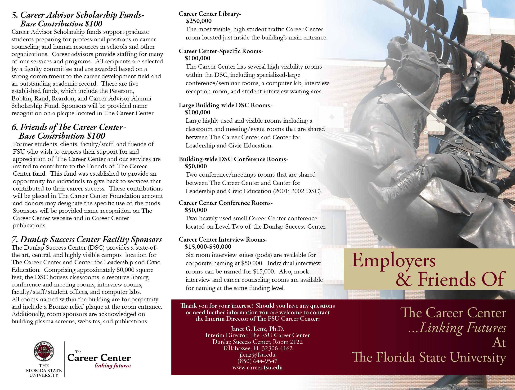 career resume templates