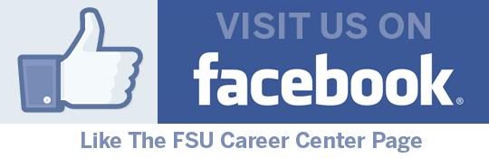 FSU Career Center Banners | Natalie Kates