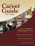 Front Cover_2011-12 FSU Career Guide