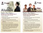 FSU Alumni Handout- Two Options