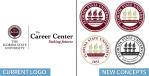 FSU Career Center- Logo Redesign Concepts