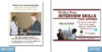 FSU Career Center- Mock Interview Rebranding