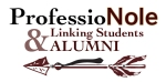 FSU Career Center- ProfessioNole Generic Logo