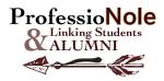 FSU Career Center- ProfessioNole Generic Logo
