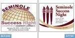 FSU Career Center- Seminole Success Night Rebranding