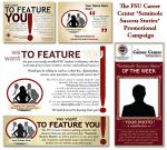 FSU Career Center-Seminole Success Stories Campaign