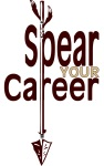 FSU Career Center- Spear Your Career Workshop Updated Logo