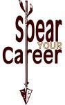 FSU Career Center- Spear Your Career Workshop Updated Logo