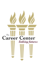 FSU Career Center with Torches Branding