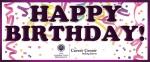 Happy Birthday- Option 2
