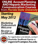 Hispanic Marketing Communication and Account Planning Online Courses Square Promotion