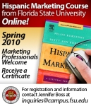 Hispanic Marketing Communication Online Course Square with 1st Book Edition