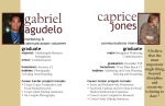 Student Profiles for Gabriel and Caprice