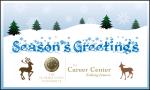 Season's Greetings Newsletter Image