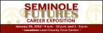 Seminole Futures Career Exposition Banner