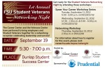 Veterans Networking Night Handout