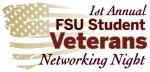 Veterans Networking Night Logo
