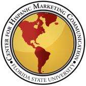 Center for Hispanic Marketing Communication Logo