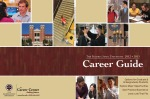 Career Guide- Cover Option- Gold Squares