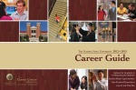 Career Guide- Cover Option- Maroon Squares
