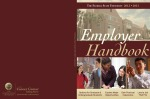 FSU Employer Handbook- Cover Option 1