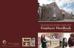 FSU Employer Handbook- Cover Option 2