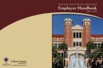 Employer Handbook- Cover Option- Westcott