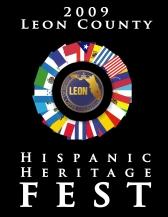 Hispanic Heritage Fest Logo