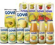 Goya Products