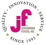 Johanna Foods Logo