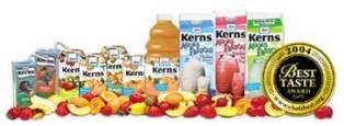 Kerns Product Line
