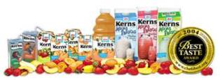 Kerns Product Line