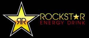 Rockstar Energy Drink Logo