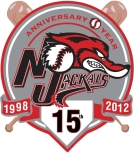 NJ Jackals Baseball Team